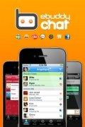 eBuddy Messenger imagen 1 Thumbnail