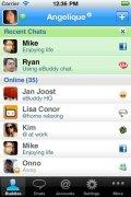 eBuddy Messenger imagen 2 Thumbnail