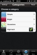 eBuddy Messenger image 4 Thumbnail