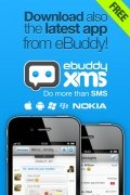eBuddy Messenger bild 5 Thumbnail