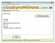 EcoEuroMillions image 3 Thumbnail