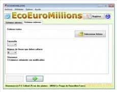 EcoEuroMillions imagem 3 Thumbnail