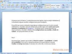 Ecofont imagen 2 Thumbnail