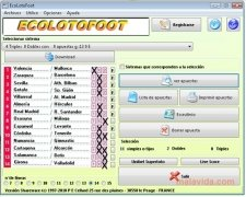 EcoLotoFoot imagen 1 Thumbnail