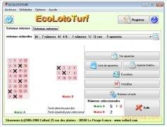 EcoLotoTurf imagen 1 Thumbnail