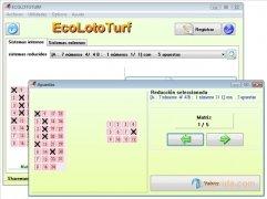 EcoLotoTurf imagen 2 Thumbnail
