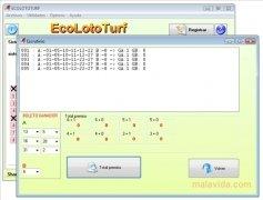 EcoLotoTurf imagen 3 Thumbnail