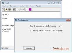 Ecualin imagen 2 Thumbnail