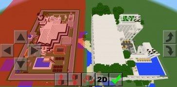 Edificios para Minecraft imagen 6 Thumbnail