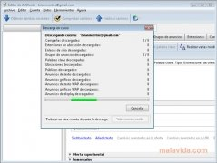 AdWords Editor immagine 2 Thumbnail
