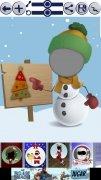 Gesichtseditor an Weihnacht bild 2 Thumbnail