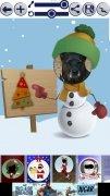 Gesichtseditor an Weihnacht bild 3 Thumbnail