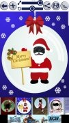Editor di facce per Natale immagine 4 Thumbnail