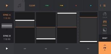 edjing PRO - Consola de DJ imagen 5 Thumbnail