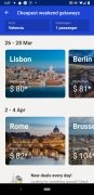 eDreams Flights, Hotels & Cars image 5 Thumbnail