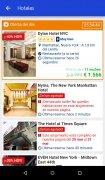 eDreams Voli, Hotel e Auto immagine 9 Thumbnail