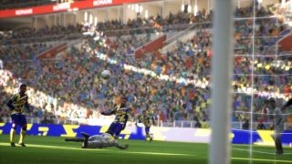 eFootball 2022 imagen 1 Thumbnail