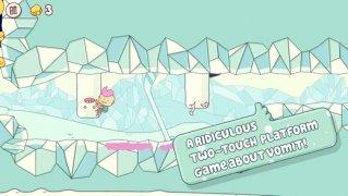 Eggggg - Il gioco a piattaforme vomitevole immagine 3 Thumbnail