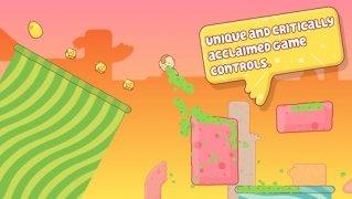 Eggggg - Il gioco a piattaforme vomitevole immagine 4 Thumbnail