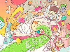 Eggggg - The Platform Puker imagen 1 Thumbnail