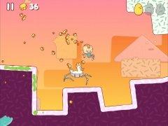 Eggggg - The Platform Puker image 2 Thumbnail