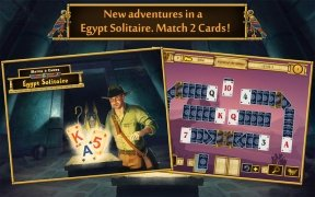 Egypt Solitaire immagine 1 Thumbnail