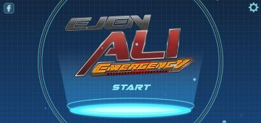 Ejen Ali: Emergency imagem 2 Thumbnail