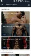 Workouts zuhause - ohne Geräte bild 10 Thumbnail