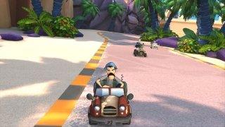 El Chavo Kart imagen 3 Thumbnail