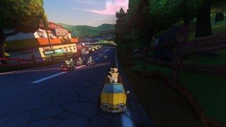 El Chavo Kart imagen 5 Thumbnail