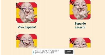 El Dandy de Barcelona - Frases y silbidos imagen 1 Thumbnail