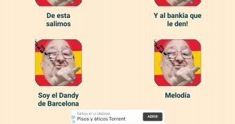 El Dandy de Barcelona - Frases y silbidos imagen 3 Thumbnail