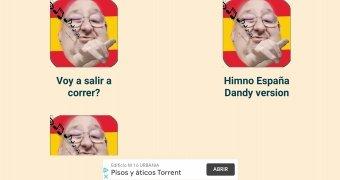 El Dandy de Barcelona - Frases y silbidos imagen 4 Thumbnail