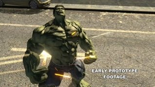 The Incredible Hulk bild 1 Thumbnail