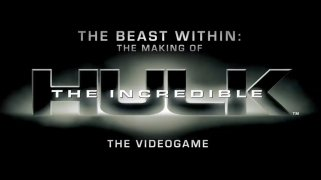 The Incredible Hulk image 2 Thumbnail