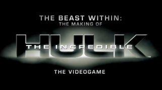 El Increible Hulk imagen 2 Thumbnail