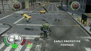 El Increible Hulk imagen 3 Thumbnail