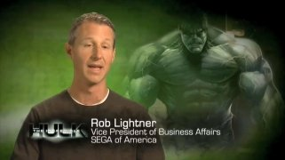 O Incrível Hulk imagem 4 Thumbnail