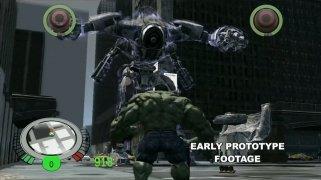 El Increible Hulk imagen 7 Thumbnail
