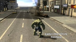 El Increible Hulk imagen 8 Thumbnail