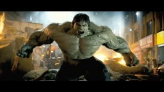 The Incredible Hulk bild 9 Thumbnail