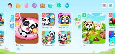 El Mundo del Panda Bebé imagen 16 Thumbnail