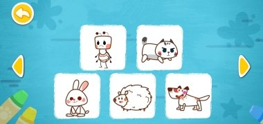 Mundo do Bebê Panda imagem 3 Thumbnail