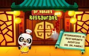Restaurante do Dr. Panda: Ásia imagem 1 Thumbnail