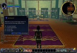 The Lord of the Rings Online image 4 Thumbnail