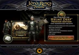 The Lord of the Rings Online imagem 5 Thumbnail
