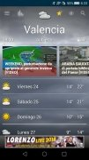 the Weather imagem 1 Thumbnail