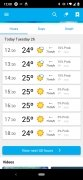 Weather by eltiempo.es bild 2 Thumbnail
