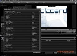 Elecard AVC HD Suite imagen 4 Thumbnail