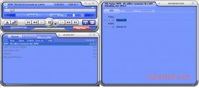 Elecard DVD Player imagem 2 Thumbnail